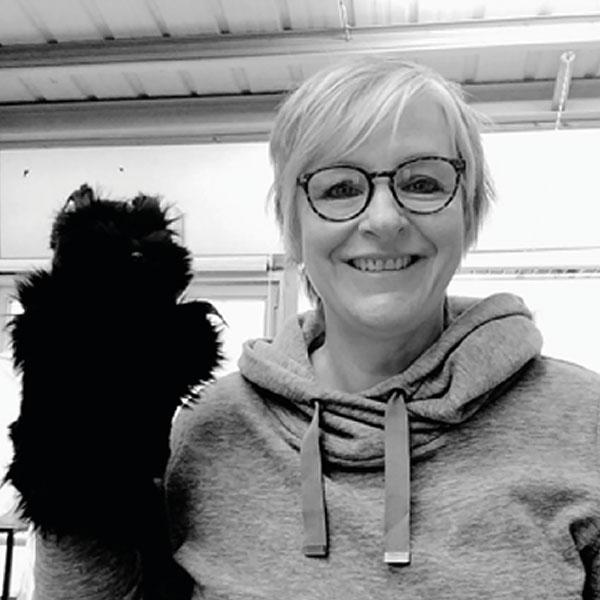 Profile image Alison Martin